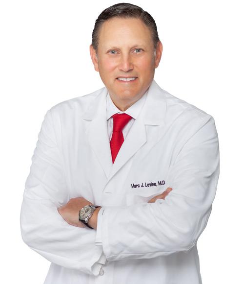 MarcJLevine MD