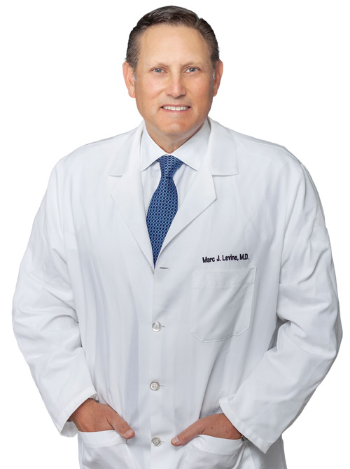 SpineDoctorNJ Marc J Levine MD