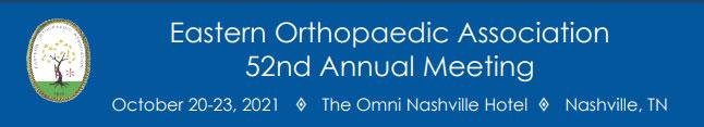 Eastern-Orthopaedic-Association